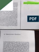 """""""Ideología y teoría sociológica"""" Zeitlin V Parte"""
