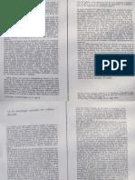 """""""Ideología y teoría sociológica"""" Zeitlin VI Parte"""