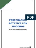 Perforacion Rotativa y Carguio de Taladros