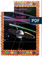 Shamballah and Aghaarta By Dr. Malachi Z. York