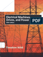 29331392 Electrical Machines Drives and Power Systems 5E