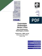 Controlador Antisurge IM301 Espanol
