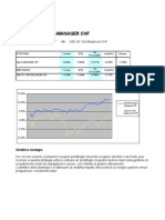 Strategia Multi-manager Chf