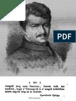 Horvát István dr. - A Magyar Nyelv régi Maradványairól 1835.