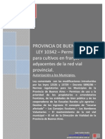 ACUNA JC - ARGENTINA - PCIA BS AS LEY 10342