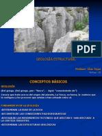 FUNDAMENTOS BASICOS GEOLOGIA