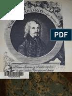 Pálóczi Horváth Ádám - A Magyar Magóg Pátriárkhátúl fogva I. István Királyig 1817.