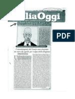 ItaliaOggi 27092012 Cassintegrati Regione Lazio