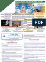 Gx.THUẬN PHÁT - LỊCH MỤC VỤ 10.2012