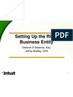 Right Business Guide