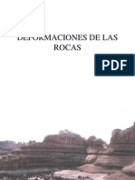 GEOLOGIA ESTRUCTURAL/Pliegues y Fallas