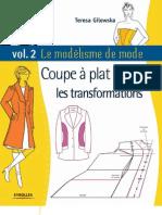 91626595 Le Modelisme de Mode Vol 2