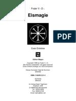 Eismagie (Ice Magick) (German)