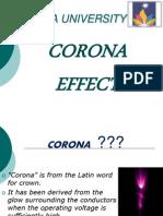 Power System PPT on CORONA