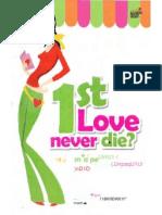 novel first Love Never Die