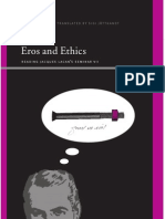 De Kesel, Marc - Eros_and_Ethics