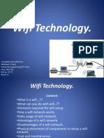 Wifi Technology Ce 70