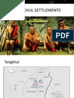 Tangkhul Settlements