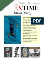 Flextime Newsletter 1