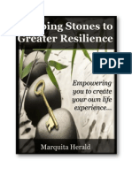 Stepping Stones to Greater Resilience Excerpt