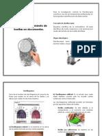 Manual de Levantamiento de Huellas Dactilares en Documentos