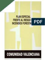 Plan Especial 2003