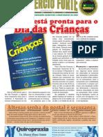 Informativo ACE - set-2012
