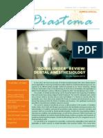 Diastema Summer 2012
