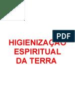 55 - Palestra Bônus - Higienização Espiritual da Terra e o P