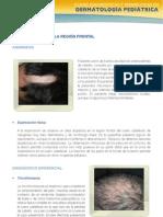 Dermatología Pediátrica 2