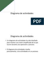 Diagramadeactividades