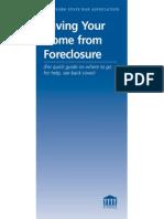 Mortgage Foreclosure Bro Sure