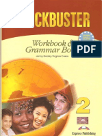 Blockbuster 2 Workbook & Grammar Book[1]