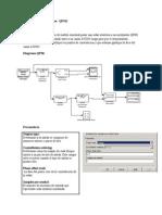 Modulador y Demulador QPSK
