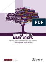 Many Roots