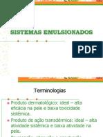 02 Aula Sistemas Emulsionados[2]