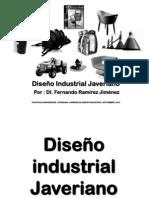 Material Visual Ejercicio de diseño industrial conmemorativo de los 35 años de la Carrera