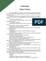 Dalton Trevisan - O Estripador