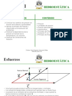 Presentacion+Hidroestatica