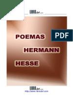 Poemas de Herman Hesse