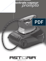 RC 241A - Notice d Utilisation VD BD Planches