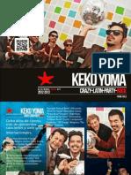 Keko Yoma EPK 2013 CHILE