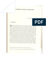 Abolicionistas, negros e escravidão - Adriana Pereira Campos