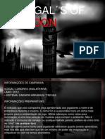 Dantes of London