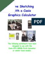 Casio Graphics Calculator Book