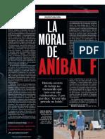 Anibal Fernandez y Su Hija Extramatrimonial