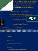 Presentación Examen Profesional
