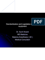 1 Dr. Sunil Anand