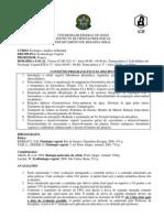 Programa Ecofisiologia 2012 i