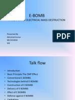 E-BOMB